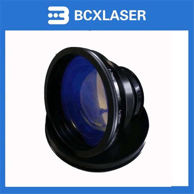 amazing price high quality laser parts YAG Laser marking lens on hot sale hot parts