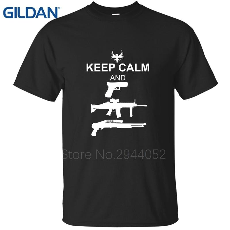 HTB1y9ZrSpXXXXXuXVXXq6xXFXXXq - Print Adults shirt Gun Love Pistol Rifle 2nd Amendment man Grey sale Hop t shirt design sales big sizes cotton