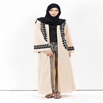 Precios Mujeres Moda De Estilo Las Comprobador Dubai Chaqueta RFx7U5wq