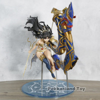 Fate/Grand Order Ishtar Tohsaka Rin Goddess Of War Archer PVC Action Figure Collection Model Toy