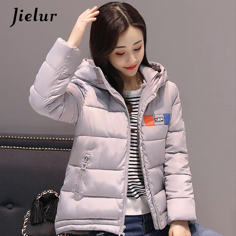 Fashion Winter Women's Down Jacket Korean Short Hooded Loose Parka Women Jackets Colorful Printed Casual Warm Pocket Coat Female цены онлайн