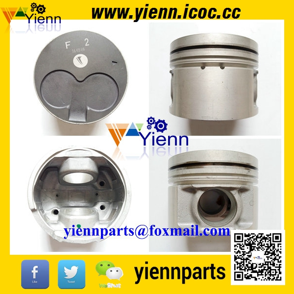 Awesome For Nissan Qd32 Qd32T Qd32Ti Piston With Pin And Clips Std Size 99 2 Wiring Database Wedabyuccorg