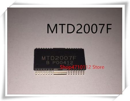 NEW 10PCS/LOT MTD2007FTR MTD2007F MTD2007 HSOP-28 IC