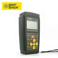 Smart Sensor AR936 Portable Leeb Hardness Tester 170 960HLD Digital Hardness Gauge HL HB HRC HRB HRA HV HS Leeb Durometer Tester