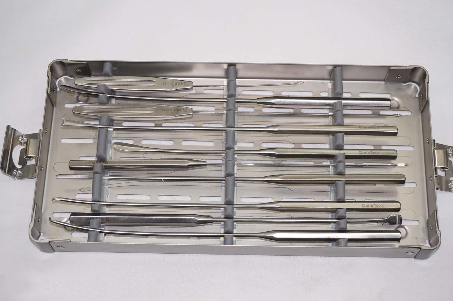 Shaping Tools Rhytidectomy Face Lift Surgical Instruments Set Beauty Apparatus Beauty Tools