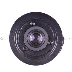 Image 5 - Aparat Pixco 8mm F3.8 kombinezon rybie oko do aparatu Micro cztery trzecie Micro 4/3 + torba na prezent + paski do aparatu