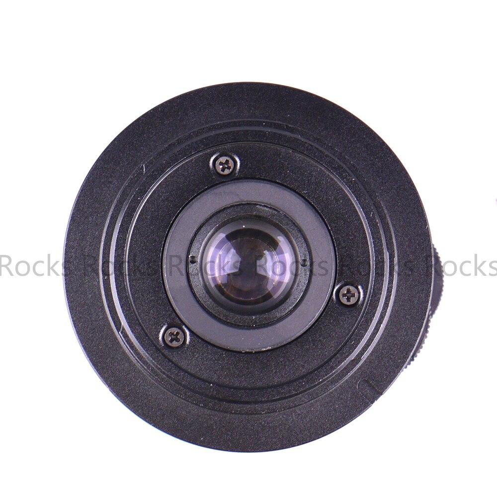 Pixco Camera 8mm F3.8 Fish-eye suit voor Micro Four Thirds Mount - Camera en foto - Foto 5