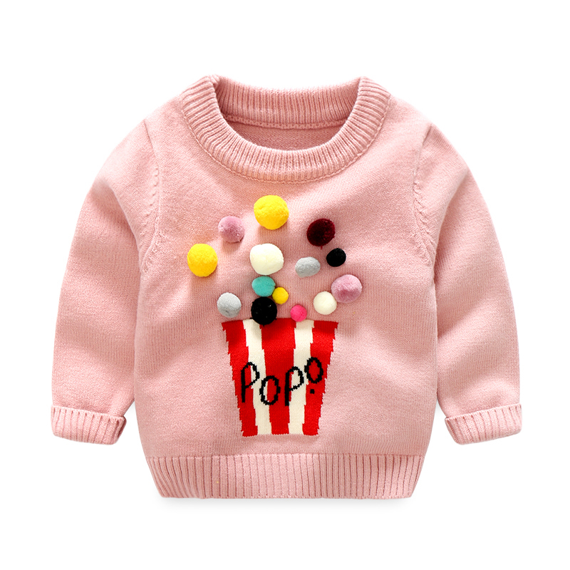 Xirubaby-2017-Autumn-Winter-Baby-Girls-Sweaters-Newborn-Boys-Long-Sleeve-Pompon-Warm-Knitted-Clothes-Baby-Cartoon-Woolen-Sweater-1