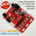 GRBL 3-осевой гравировальный станок  плата управления лазерной гравировкой  материнская плата  гравировальный станок  карта контроля USB