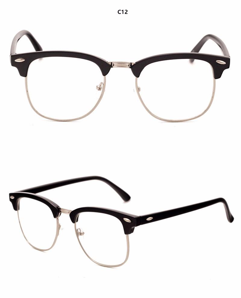 UV400 High Quality Sunglasses For Men & Women 22