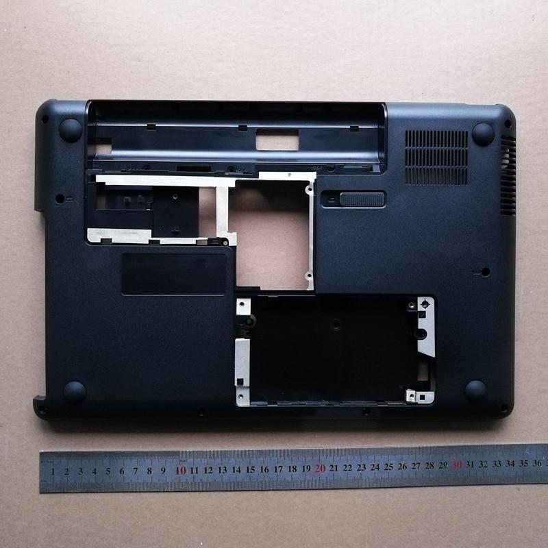 New Laptop Bottom Case For  Hp Compaq CQ42 Q42 G42 CQ42-151TX HSTNN-Q63C G42-383TX 384TX 385TX 397TX  CQ42-474TX  Np 33ax1batpb0