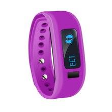 UP2 Смарт часы браслет ежедневно Водонепроницаемый управления калорий умный Браслет Bluetooth умный браслет модный стиль