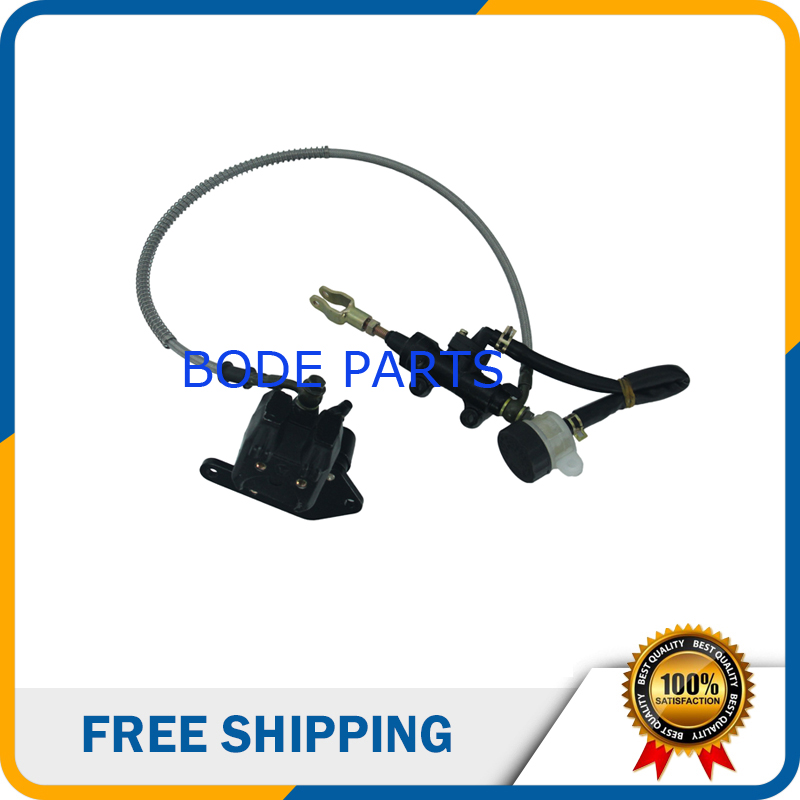 High Quality Motorcycle Parts Motorcycle Rear Disc Brake Assy For Dirt Pit Bike ATV Off Road Bike Free Shipping DS-130
