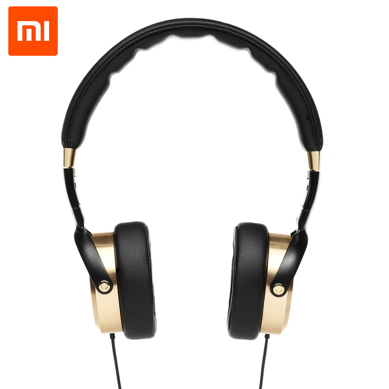Original Xiaomi Headphones Mi Headband Microphone MP Gaming Headset PC Gamer Gaming