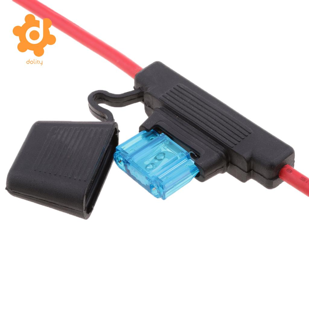 Buy maxi fuse holder and get free shipping on AliExpress.com
