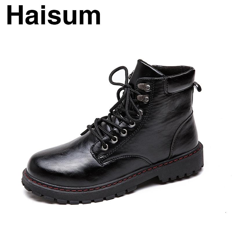 Männer Schuhe Stiefel Zu Helfen England Und Europa Stiefel Männer Stiefel H-nfy-cs88 Home