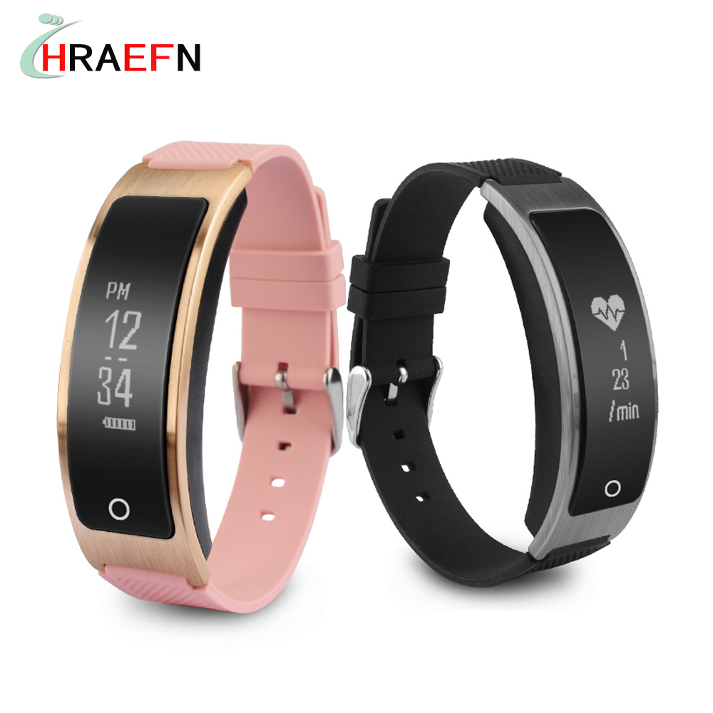 2017 I8 Smart Band waterproof Bracelet Heart Rate Monitor Blood Pressure Fitness tracker watch for ios