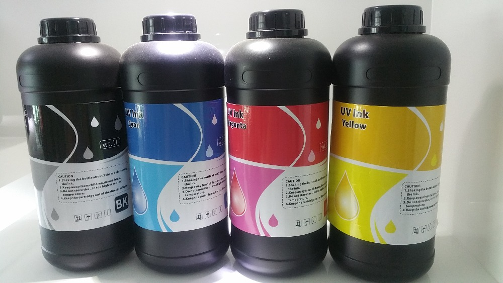 LED UV Ink Used For Epson TX800 TX600 DX6 Printer Head In Refill Kits From Computer Office On Aliexpress