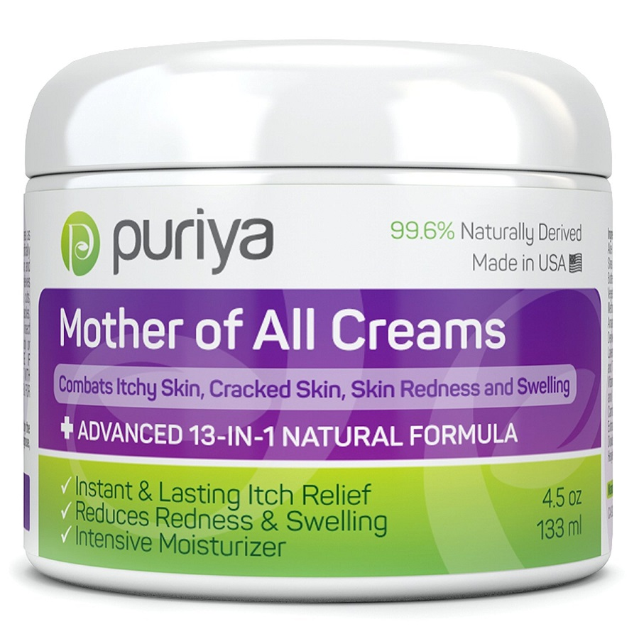 Original American authentic products Puriya Mother of all creams 133ml 4 5OZ