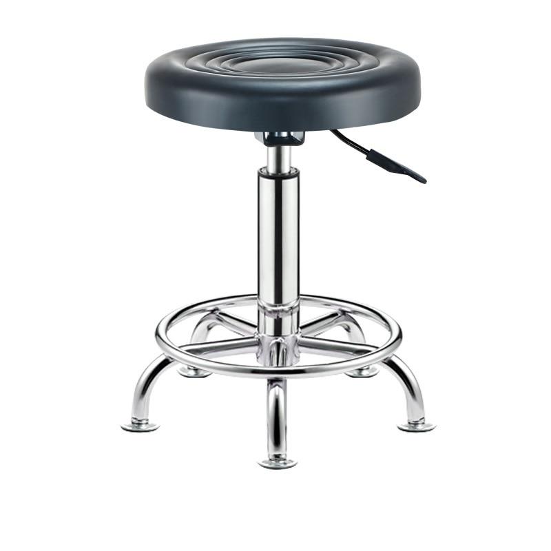 Barkrukken Stoelen Ikayaa Barstool Cadir Taburete La Barra Table Banqueta Silla Stool Modern Tabouret De Moderne Bar Chair