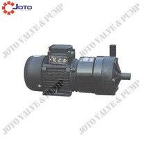 10CQF-3 0.9m3/ч 220 В 50 Гц Инженерный Пластик Магнитный Насос