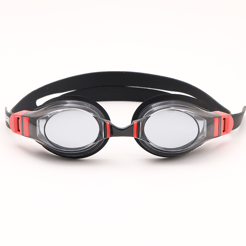 Optical Prescription Swimming Goggles Anti-Fog UV Protection Myopia Swim Glasses And Waterproof Eyewear