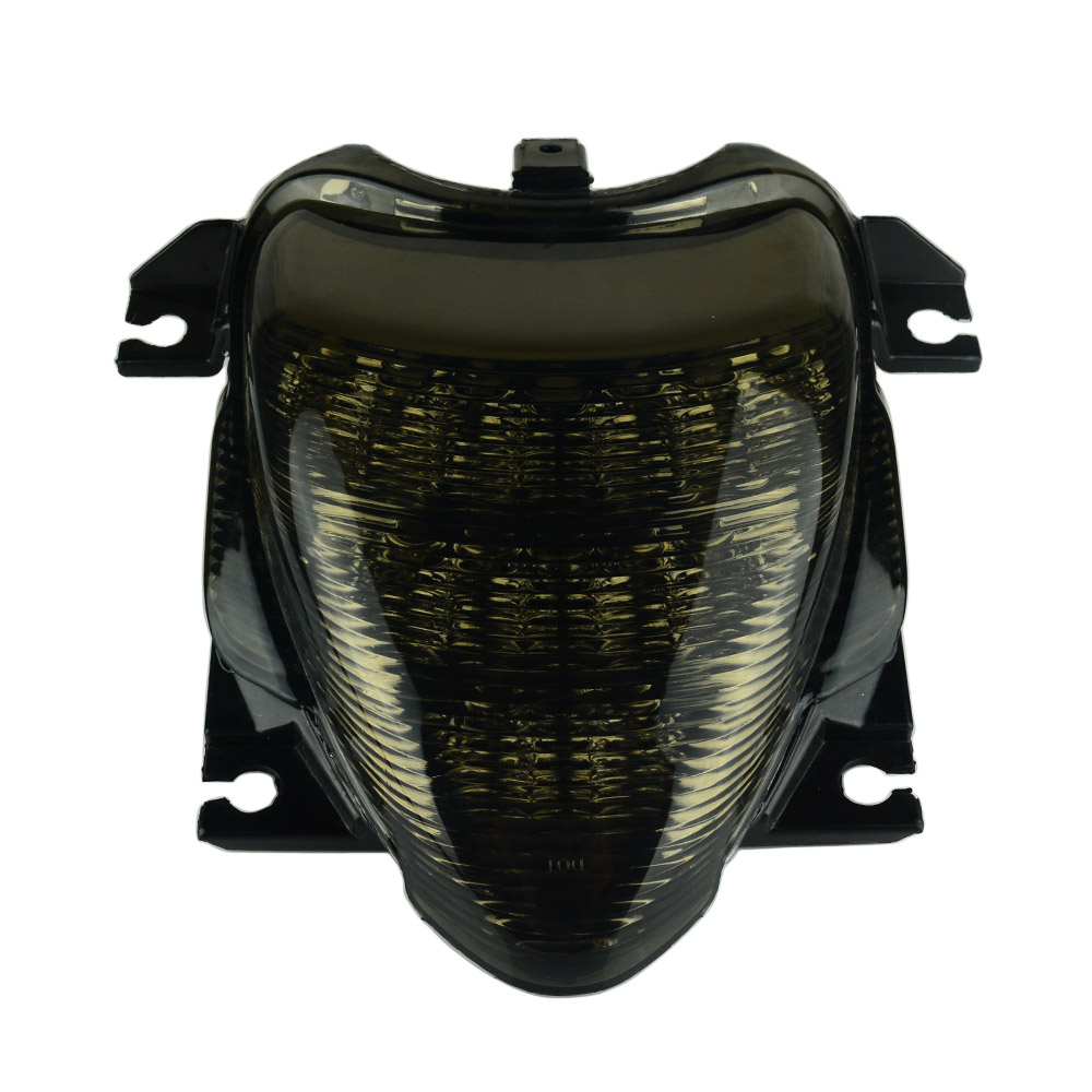 LED Tail Light For 2006-2015 2009 Suzuki Boulevard M109R M1800R Intruder Boss Limited Edition Motorcycle