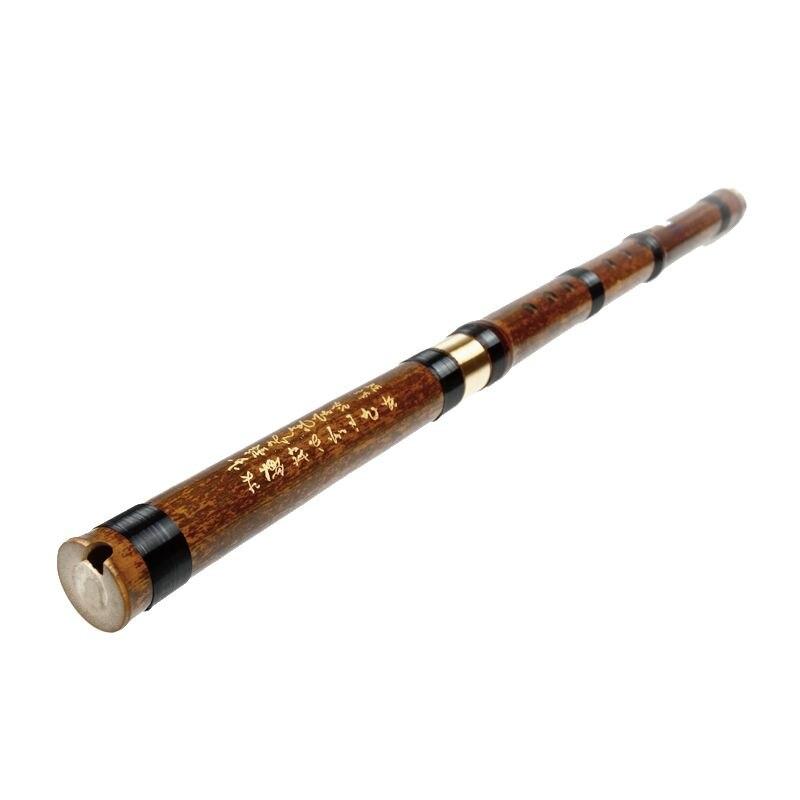 Китайская бамбуковая флейта Xiao Wood, вертикальный традиционный музыкальный инструмент, профессиональные инструменты ручной работы