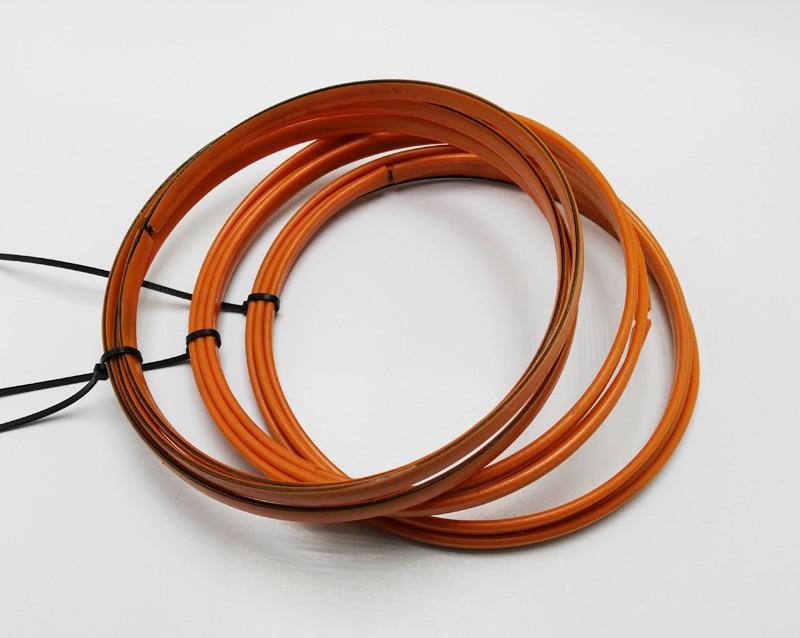 "3 Pieces 9"" 1575*6*0.65mm*6Teeth Wood Band Saw Blades 6*0.65*1575mm Saw Blades For Cutting Curve With 6,  8, 10, 14 Teeth"
