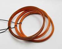 Free Shipping 3Pcs 9 1575 10 0 65mm Wood Band Saw Blades 10 0 65 1575mm