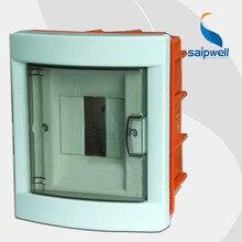 Широко использовать 3 способа промышленный водонепроницаемый корпус/промышленная распределительная коробка/электрический шкаф* IP67