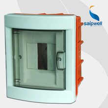 Widely Use 3 Ways Industrial Waterproof Enclosure/ Industrial Distribution Box/Electrical Cabinet *IP67*