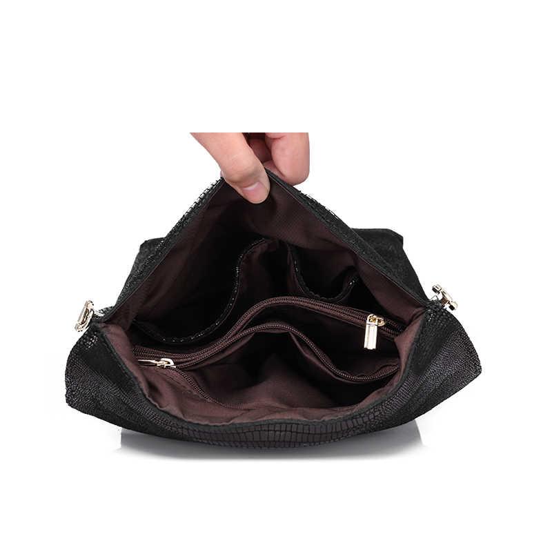 REALER 女性メッセンジャーバッグ本革ショルダークロスボディバッグレディースハンドバッグタッセル蛇行女性学生小さな財布