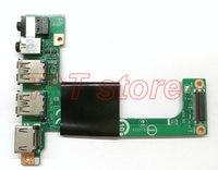 original GE62 GE620DX MS 16G5 HDMI Audio USB port IO board MS 16G5B test good free shipping