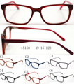 15158 Acetate handmade Glasses Frame Kids Boy Children's Glasses Frame Optical Eyeglass Frame for Children 12pcs/lot wholesale