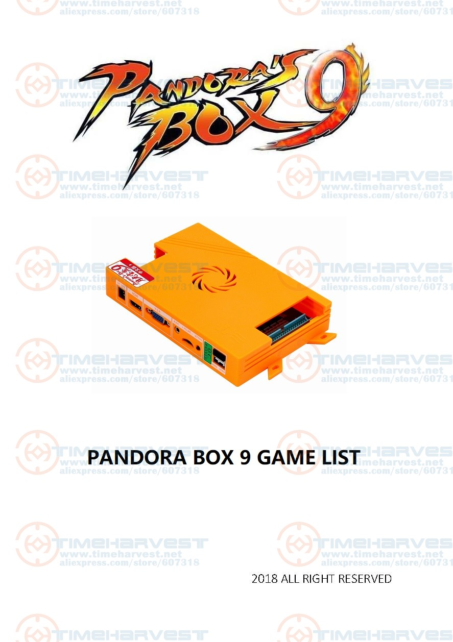 pandora's box  9 game list__01