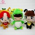 "[SGDOLL] Korea Fashion Kpop EXO XOXO Planet #2 BaekHyun TAO 8"" Plush Toy Stuffed Doll Fans Gift Support Collection 15122901"