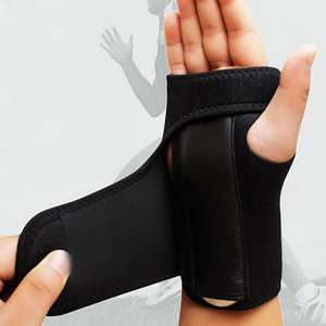 Wrist-Support Brace Splint Bandage-Orthopedic Carpal Tunnel Finger New-Arrival 1-Pc Useful