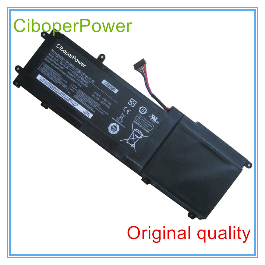 все цены на New 57WH 3780MAH Original AA-PBVN4NP BA43-00361A Battery For ATIV Book 6 15.6