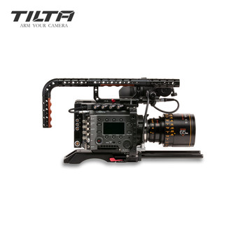 Tilta Camera Rig for SONY VENICE Camera V-lcok or Anton Mount Power supply system VENICE RIG camera cage