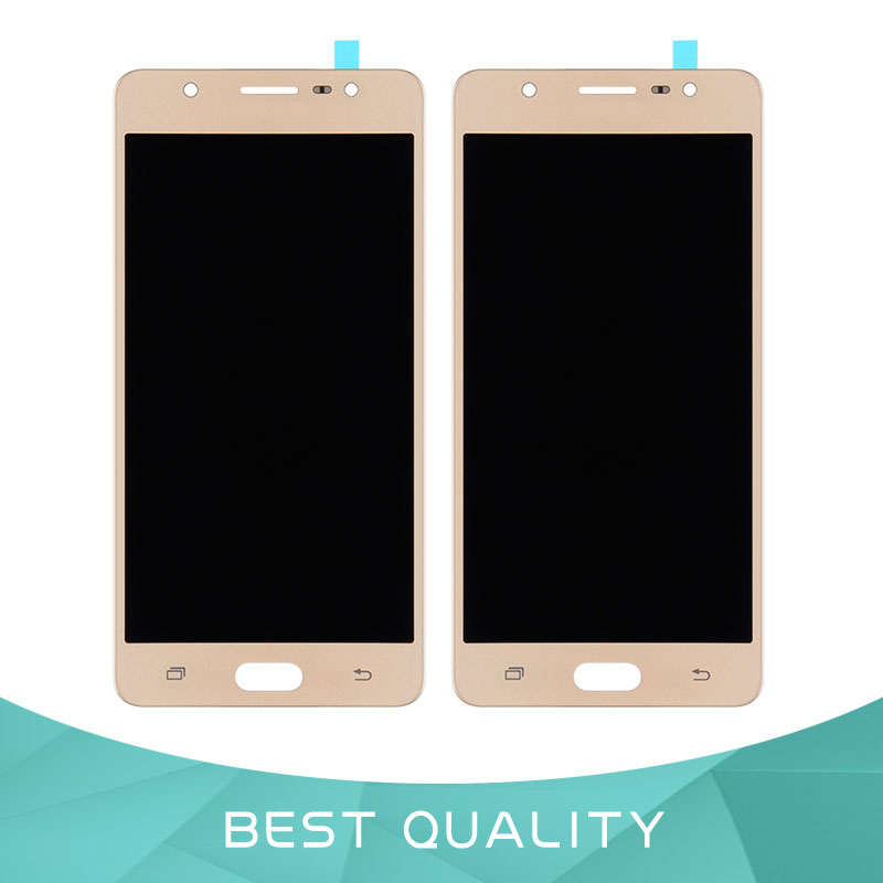 Discount Catteny For Samsung Galaxy J7max Display G615 Lcd Display Touch Screen Digitizer Assembly J7max Lcd Screen+tools Good For Energy And The Spleen Mobile Phone Parts