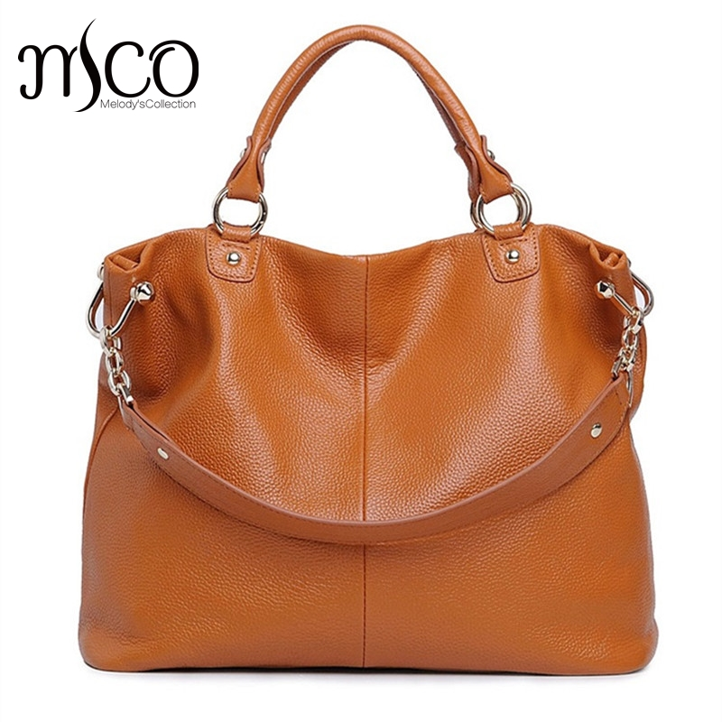 Genuine Leather Bags Ladies Real Leather Bags Designer Handbags High Quality Female Crossbody Shoulder Casual Tote Bag for women zency new women genuine leather shoulder bag female long strap crossbody messenger tote bags handbags ladies satchel for girls