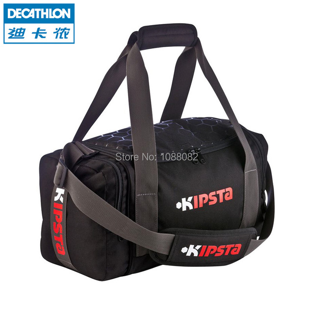 3482f411a Decathlon L Genuine Strenfit Football Basketball Shoes Bit Separate Shoulder  Bag Large Capacity KIPSTA Gym Bag Man 8276820