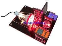 Solar Film Sales Kit Sales Kit Contains UV IR Power Meter