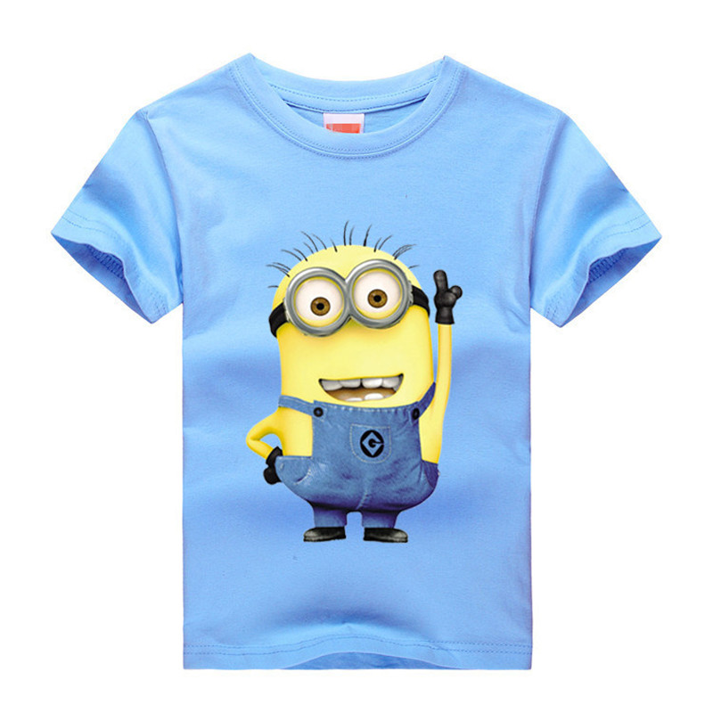 Memon-new-style-Kids-summer-T-shirt-Cotton-Short-sleeve-kids-T-shirt-8-color-kids-cloth-for-3-14-years-children-5