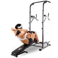 Luxury upgrade pull up device indoor horizontal bars Household horizontal/parallel bars training equipment Max 250kg