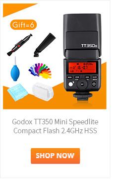 Godox-TT350