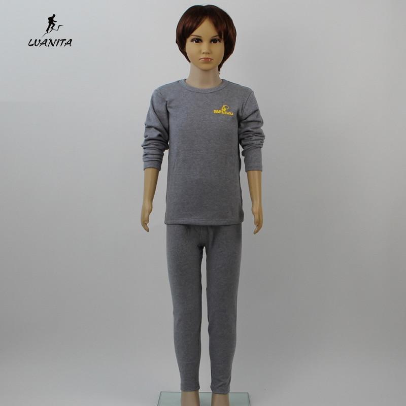 LVANITA pavisam jauna dizaina rudens ziemas bērnu drēbes 100% kokvilnas samta leica termoveļa ar garām piedurknēm bērniem