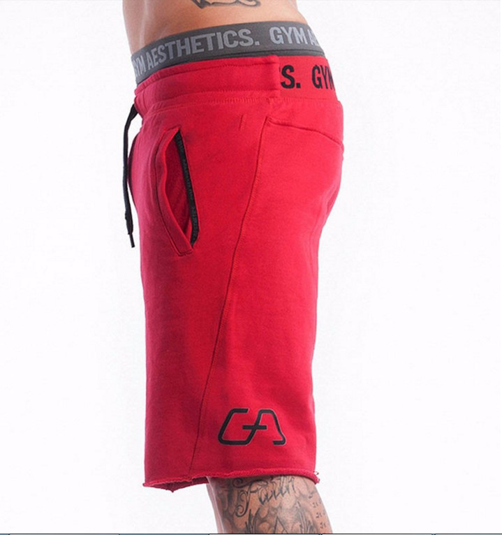 Brand  Shorts bermuda Mens Shorts Bodybuilding Fitness Bsketball shorts Male jogger Shorts clothing