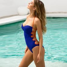 Beautiful One Piece 2017 New Collection